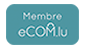 Membre d'ECOM - Fédération luxembourgoise de l'e-commerce