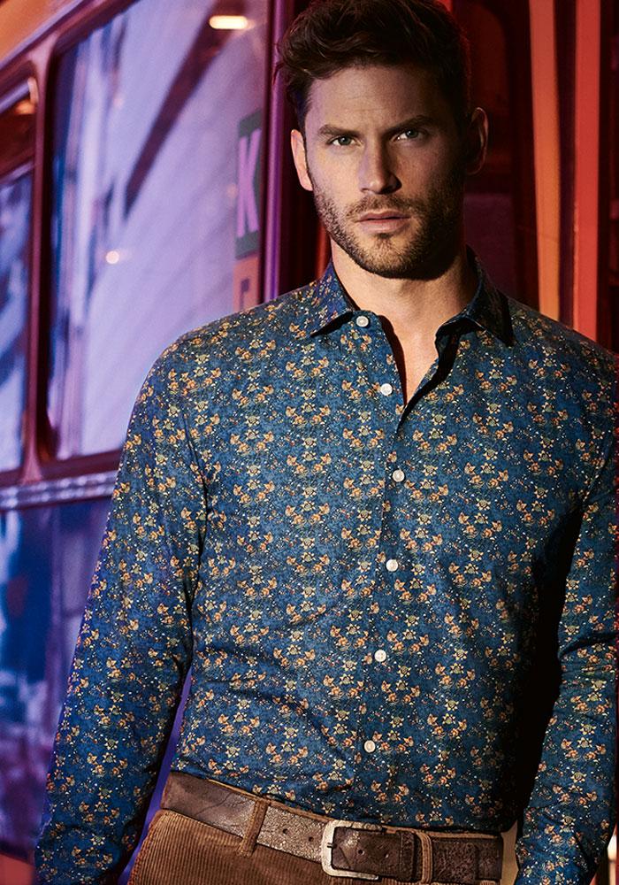 Hemden by Calliste