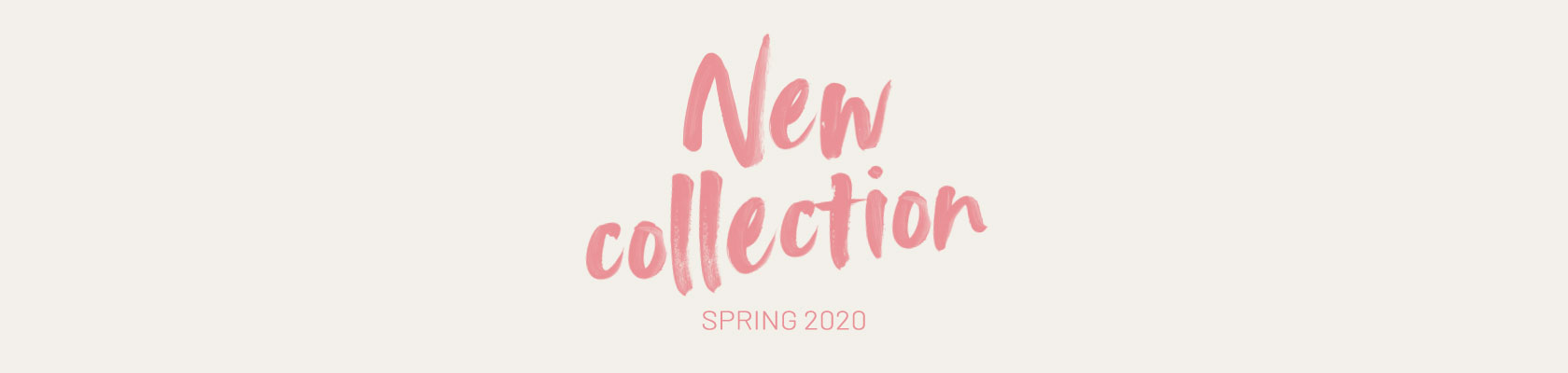 Womenswear - New Spring Collection