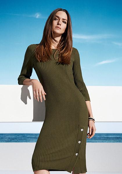Dresses by Calliste