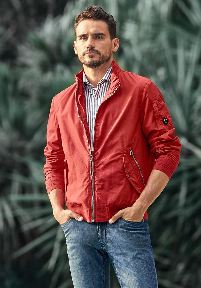 Jackets by Calliste