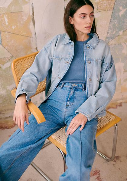 Jeans by Calliste