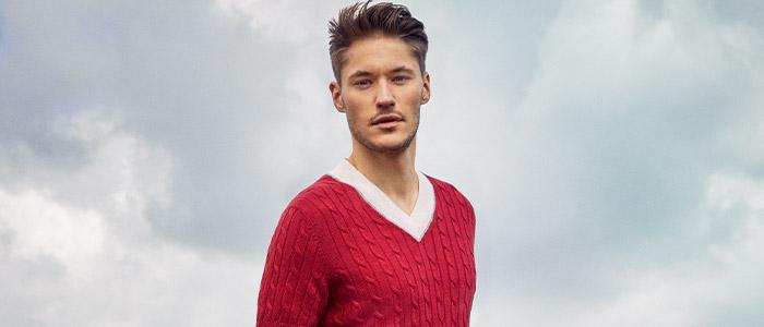Sweaters by Calliste