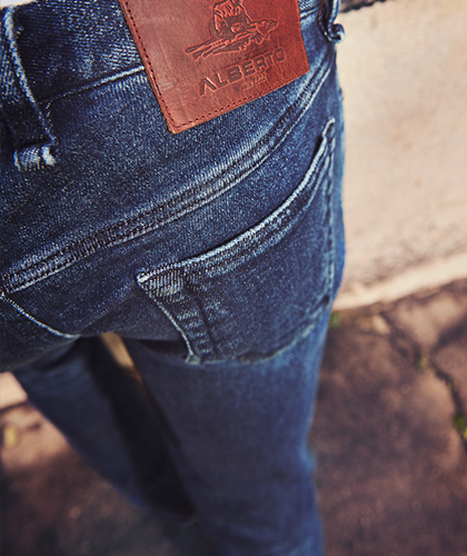 Jeans by Calliste