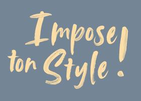Impose ton style