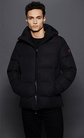 New Autumn Winter Collection - Men