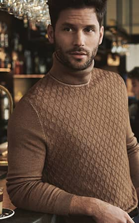 Sweater by Calliste