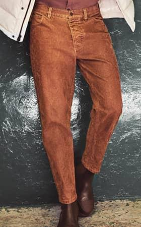 Pantalons by Calliste