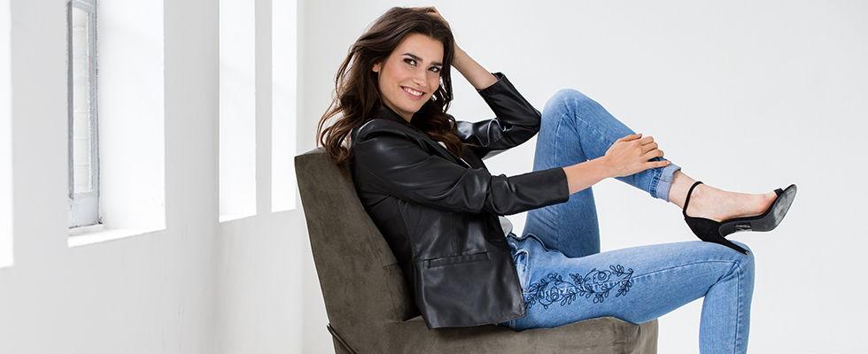 Jeans - Für jede Figur und jeden Anlass gibt es die richtige Jeans