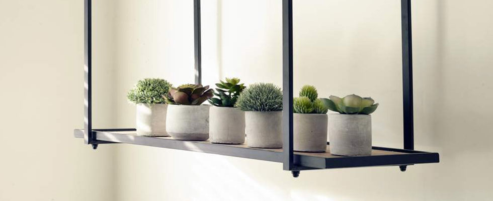 Dekorationsartikel - Vasen, Lampen und co