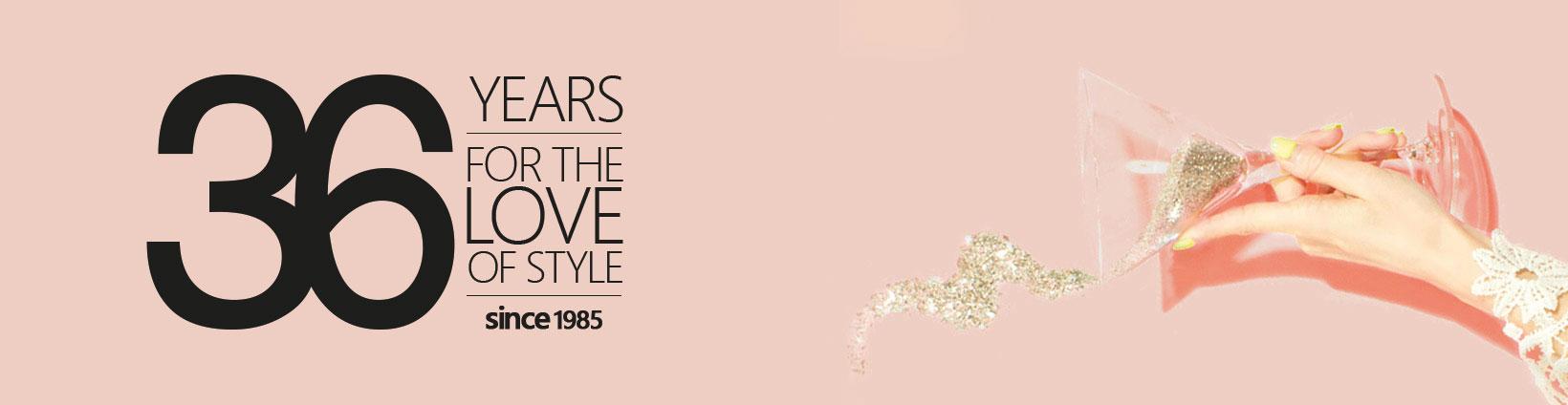 Calliste célèbre son anniversaire 36