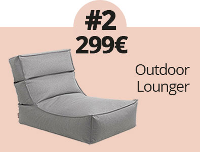Gagnez un Outdoor-Lounger